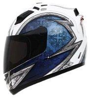 GMAX GM68S Motorcycle Helmet
