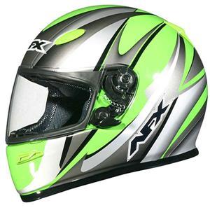 AFX FX-96 Motorcycle Helmet