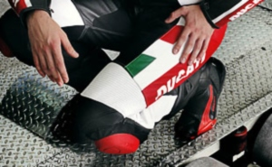 Ducati Motorcycle Clothing