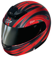 Fulmer AFM1 StreetModus Motorcycle Helmet