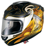 M2R GP1 Motorcycle Helmet