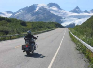 Motorcycle Accessories for Touring