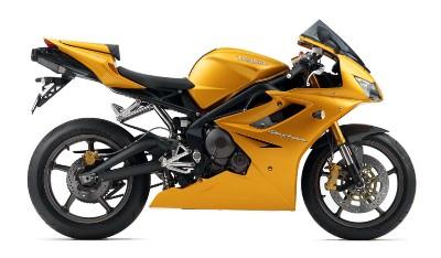 triumph daytona motorcycle