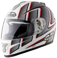 Vemar VTXE Motorcycle Helmet