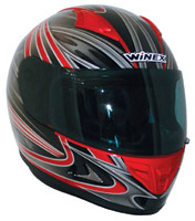 Winex 300 Motorcycle Helmet