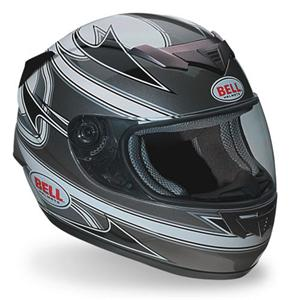 Bell Apex Blitz Motorcycle Helmet