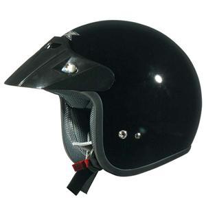AFX FX75 Open Face Motorcycle Helmet