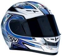 AGV GPTech motorcycle helmet