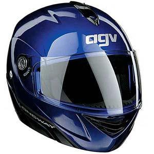 AGV Miglia Modular Motorcycle Helmet