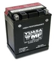 Yuasa Motorcycle Battery