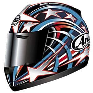Arai RX 7 Motorcycle Helmet