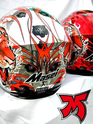 Masei Tora Helmet