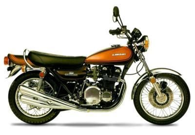 Vintage Japanese Motorcycle Parts